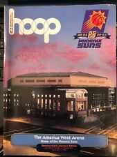 Phoenix Suns 1992-1993 Program with Charles Barkley - Collectors Issue