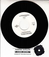 "TASMIN ARCHER  Sleeping Satelite 7"" 45 record NEW + juke box title strip RARE!"
