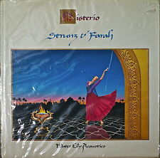 STRUNZ & FARAH: Misterio-SEALED1989LP AUDIOPHILE ANALOG