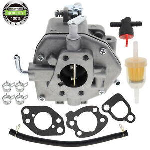 New Carburetor For Briggs Stratton 809008 807936 807832 Mower Engine Carb 808249