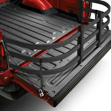 Chevrolet Silverado 2500 HD 07-18 AMP Research BedXTender HD™ Max Bed Extender