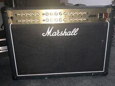 "Marshall Jvm410C 100-watt 2x12"" 4-channel Tube Combo Amp With Mods"