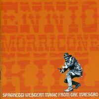MORRICONE KILL - MORRICONE ENNIO [CD]