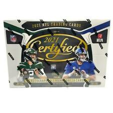 2021-22 Certified Football Cards PYC Complete Your Set Free Shipping 1-100 250+!