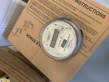 Electric Watthour Meter Focus