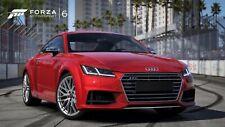 Forza Motorsport 6 '2015 AUDI TTS Coupe' DLC Code Xbox ONE