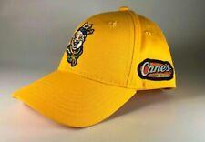 New Orleans Baby Cakes Baseball Raising Cane's Adjustable Hat Cap SGA Promo MLB