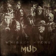 "Whiskey Myers - Mud (NEW 12"" VINYL LP)"