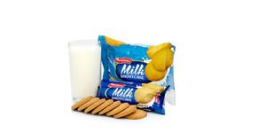 Maliban - Milch-Teegebäck - 100g (1,36€/100g)