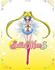 Sailor Moon S: Season 3 Part 1 [New Blu-ray] Ltd Ed, Boxed Set, Subtit