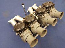 FORD pre-crossflow 37mm MOTO CARBURATEUR Kit de Démarrage