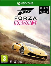 Forza Horizon 2 Microsoft Xbox One Very Good