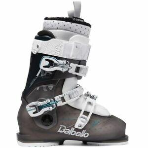 2014/2015 Dalbello Chakra 95 ID Women's Ski Boot w/ID Intuition Moldable Liner