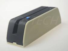 MINI USB MSR-X6BT Magnetic Stripe Credit Reader Writer Encoder 1/3 Size of MSR