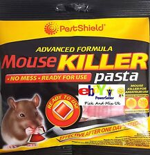 Why Buy MOUSE RAT Glue Traps  When You Can Buy Rodents Mouse & Mice Pasta Killer