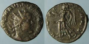 Rare Marius VICTORIA AVG Antoninianus