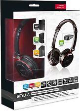 Speedlink Headset Kopfhörer für PC kabellos Funk Wireless Integriertes Mikrofon