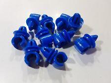 8mm Clips Tubería De Combustible Azul MK1 MK2 MK3 Cortina Escort Capri 2.8 I RS kitcar hotrod