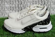 Nike Air Max Jewell LX Tan/LEOPARD Print 200 LUXURY LEATHER 896196 100 WOMEN 6