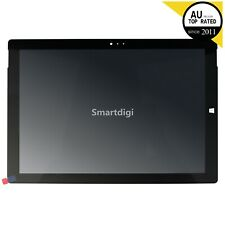 "NEW 12"" Microsoft Surface Pro 3 1631 V1.1 LCD Touch Screen Digitizer Replacement"