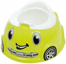 Safety 1st Rapide & Fini Citron Pot de Bébé / Toilette Entraînement Siège BN