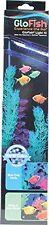 NEW GloFish Light 29029 LED Stick for 10 Gallon Aquarium 13 Inch White and Blue