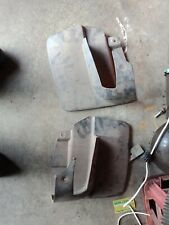 TOYOTA 80 SERIES LANDCRUISER LAND CRUISER LEFT OR RIGHT HAND FRONT MUD FLAP
