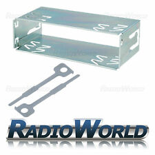 Kenwood Car Stereo,Radio Mounting Cage & Removal Keys