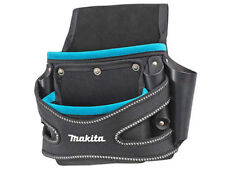 MAKITA P-71750 TWO POCKET FIXINGS POUCH genuine