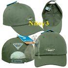Columbia Sportswear PFG Bonehead II Baseball Cap - UPF 50 Unisex   (T)