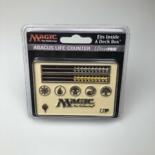 Mtg White Abucus Life Counter - Ultra Pro