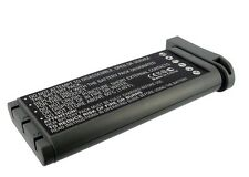 High Quality Battery for iRobot Scooba 200 21003 Premium Cell UK