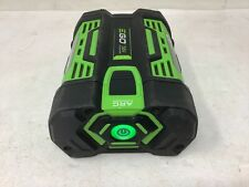 Ego Battery Ba1400 56v 2.5Ah Arc Lithium Battery w/ fuel gauge for power tools