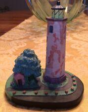Spoontiques Bald Head Light, North Carolina Statue FREE SHIPPING