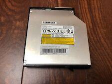 GENUINE Getac B300 B300X G5 Rugged Laptop DVD+/-RW Burner Optical Drive + USB