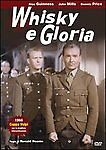 Dvd Video **WHISKY E GLORIA** con John Mills Alec Guinness nuovo sigillato 1960