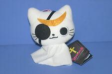 "The Gothic World of Nyanpire Masamunya Teru teru bozu Weather Plush Doll 4.4"""