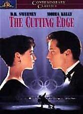 The Cutting Edge (DVD, 2001,Contemporary Classics)D.B. Sweeney, Moira Kelly-Reg1