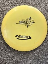 Innova Star Beast With Patent #'s 166g