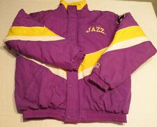 Starter Men Utah Jazz Sports Fan Jackets