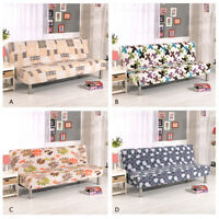 Elastic Plush Sofa Bed Stretch Seater Cover Lounge Protector Couch Slipcover