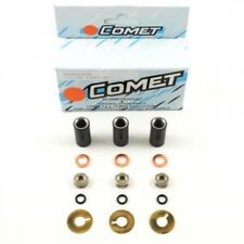 Comet 2409.0071.00 KIT 15mm CERAMIC COATED PISTONS (3) for LW ZWD Pumps, OEM
