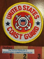 United States Coast Guard Patch 77Y