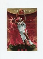Lebron James 2005/06 Upper Deck Trilogy#13 carte NBA Basketball