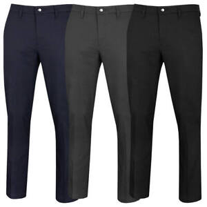 Callaway Golf Mens Water Resistant Tapered Golf Trousers 36% OFF RRP