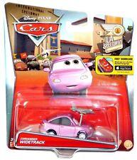 Disney Pixar Cars LA Speedway Series 1 of 11 Coriander Widetrack!
