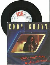 Eddy Grant  Till i can't take, G/VG, 7'' Single, 3881