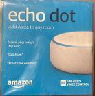 Amazon 53-021184 Echo Dot Smart Speaker