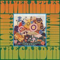 Silver Apples - The Garden (NEW CD)