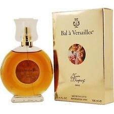 Bal a Versailles Perfume by Jean Desprez Paris, 3.4 oz EDT Sp NIB w/Cellophane